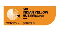 Акрил Cryla INDIAN YELLOW HUE №643