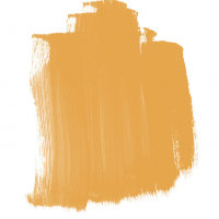 Масло Artists YELLOW OCHRE 38 мл
