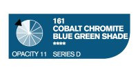Акрил Cryla COBALT CHROMITE BLUE GREEN SHADE №161